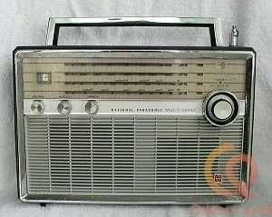 راديو سنورك روسى