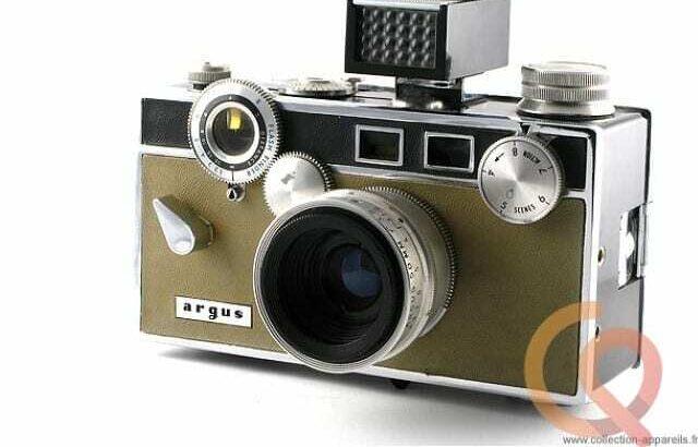 كاميرا فنلندى