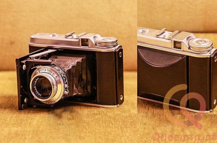 كاميرا فوكتلاندر