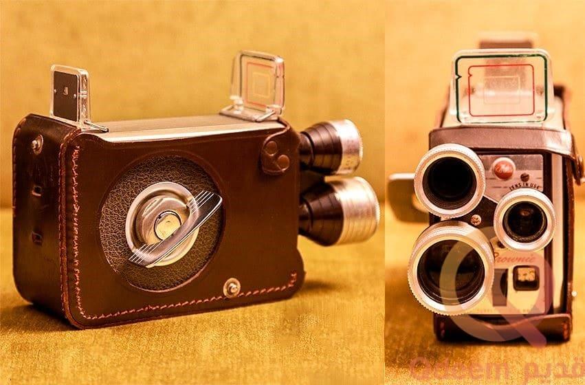 كاميرا بريطانية