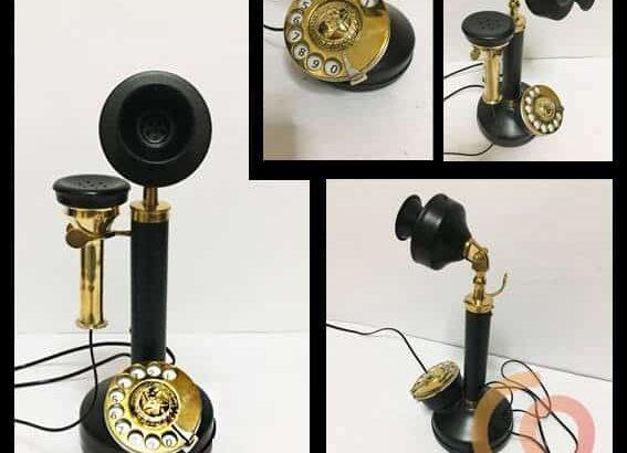 تليفون شارل