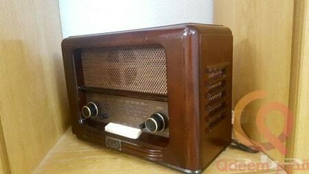 راديو انتيك