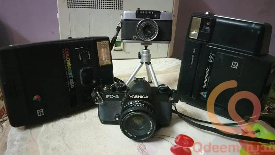 كاميرا ايطالى لاتوس