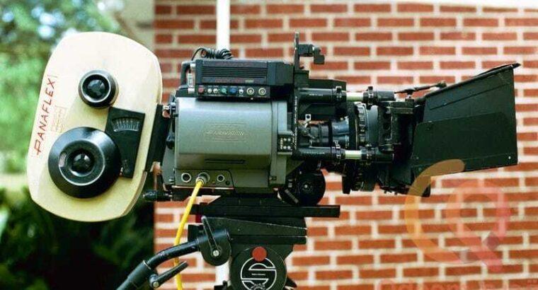 كاميرا تصوير سينمائى فنلندية