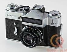 كاميرا زينت الروسية