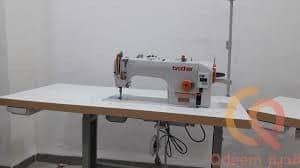 ماكينة خياطة جيمسى