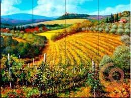 جداريات الفن التشكيلى